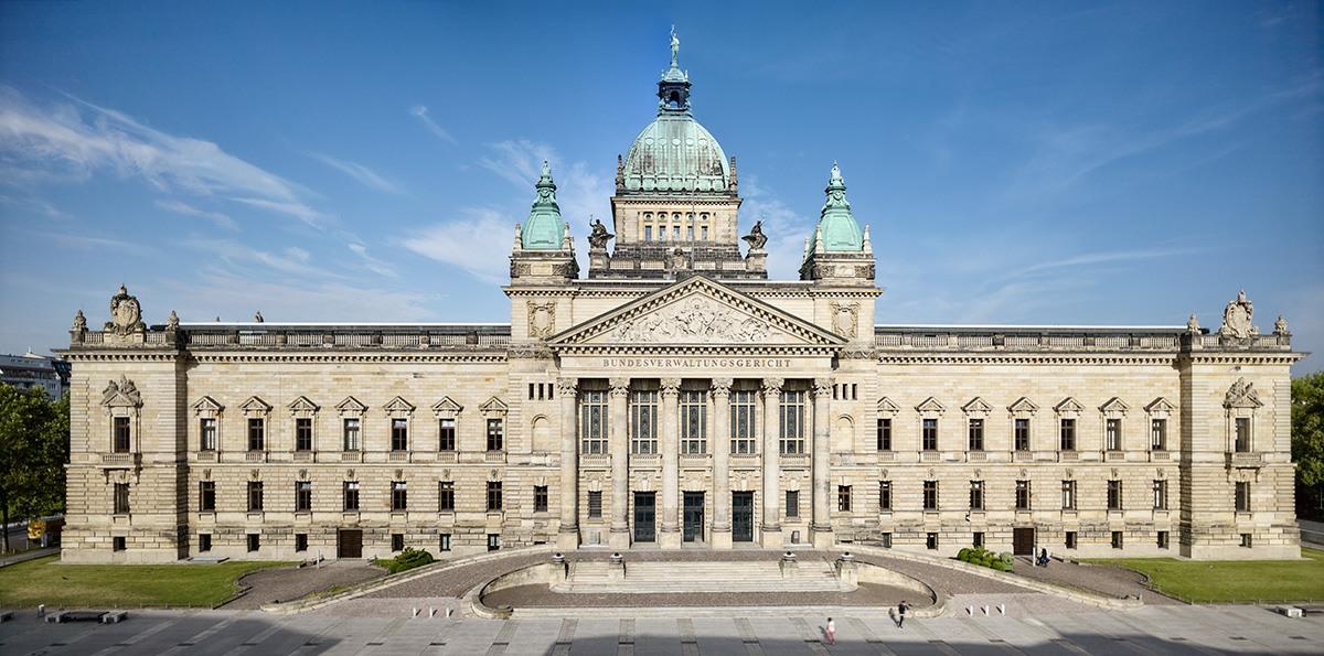 Bundesgericht Deutschland