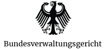 Logo: Bundesverwaltungsgericht