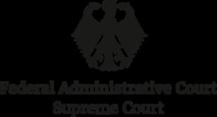 Logo: Bundesverwaltungsgericht